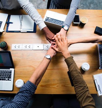 Frågor kring rekrytering med CFO på Boozt